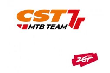Radio Zet nowym partnerem grupy CST 7R MTB Team
