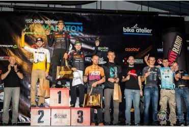 Udane zakończenie maratonów Bike Atelier