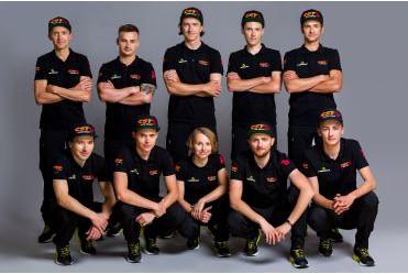 Podsumowanie sezonu grupy CST 7R MTB Team